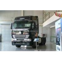 China Cnhtc Sinotruck HOWO 380HP 6x4 Tractor Truck/Tractor Head/Trailer Truck (ZZ4257N3247N1B) on sale