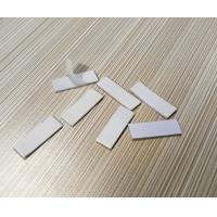 Cheap Strong Adhesive Die Cut White Foam Tape For Any Shape , High Sticky Mounting Pad for sale