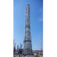Cheap Oil & Gas Gas Flare System WIth Site Supervision , elevated Flare System for sale