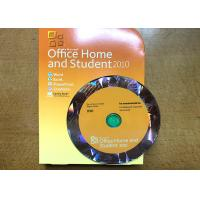 Cheap Valid Microsoft Office 2010 Product Key For Home And Business Version for sale
