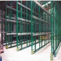 Buy cheap Portable Steel Drive In Racking System Warehouse Storage Pallet Converter from wholesalers