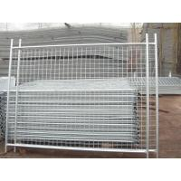 Cheap Temporary Wire Mesh Fence Security Construction Fence for sale