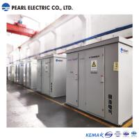 Cheap 2400 kva padmounted transformer with good-looking appearance for sale