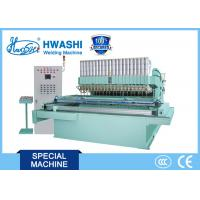 Cheap Hwashi Mobile Multipoint Special Stainless Steel Welding Machine with one year warranty for sale