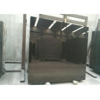 Cheap 5mm crystal Blue of 3300X2140mm Size Reflective Float Glass for Exporting to Different Countries for sale