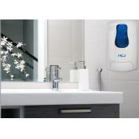 Optional Catridge Foaming Bathroom Hand Soap Dispenser , infrared soap dispenser wall mounted