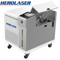 Cheap Wobble Welding Handheld Fiber Laser Welding Machine with Automatic Wire feeding for sale