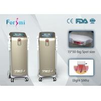 Cheap SHR OPT hair removal machine with 3000W input power in best price for sale