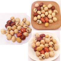 China Healthy Popular Coated Peanuts Roasted With Black Pepper / BBQ Flavor on sale