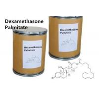 Cheap Dexamethasone Palmitate CAS:14899-36-6  For Treat Ophthalmic Disease for sale