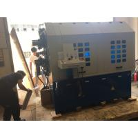 Universal Wire Spring Making Machine And Wire Bender With 27KW Servo Motor