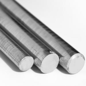 Cheap ISO Certificated Aluminium Alloy Billet Round Bar 3mm 6mm Diameter for sale