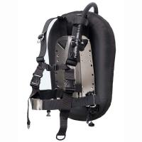 Quality Aluminum/Stainless Steel Scuba BCD Wing Back Plate For Technical Scuba Diving wholesale