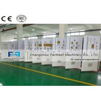 Cheap Feed Processing Industrial Electrical Control Panels Batching Plant Computer Control for sale
