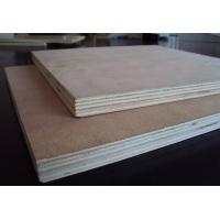 Cheap 18mm Poplar Core Okoume Commercial Grade Plywood For Making Furniture Decoration for sale