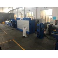 Cheap 450mm Capstan Copper Wire Making Machine 280KW With Continuous Annealer for sale