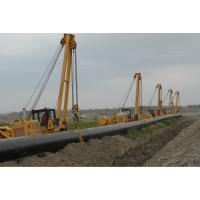Cheap 70ton pipelayer Daifeng brand new side boom DGY70H for sale for sale