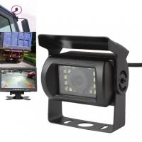 Cheap Night Vision Truck Car Reversing Rear View Camera Waterproof NTSC/PAL TV System for sale