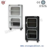 Cheap IC PCB storage dry cabinet / digital dry cabinet  for emiconductor IC Packages BGA PGA,IC PCB SMT PBGA for sale