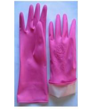 Cheap 50G Regular Household Kitchen Gloves/Kitchen Working Gloves/Kitchen Rubber Gloves for sale