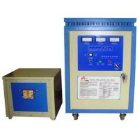 China Hot selling induction steel wire annealing heating machine on sale