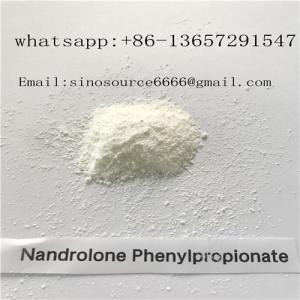 Cheap DECA Durabolin Steroid Nadrolone Propionate / NPP For Bodybuilder CAS 7207-92-3 for sale