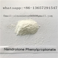 Cheap Nandrolone Propionate Testosterone Anabolic Steroid Powder Body Muscle Growth CAS 7207-92-3 for sale