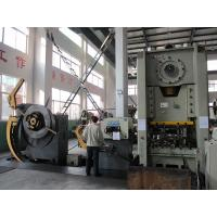 Cheap Leveling Coil Feeder Machine Auto Stamping Parts Precision Stamping Processing for sale