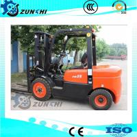 Cheap 3.5 tons diesel forklift for sale CPCD35FR for sale