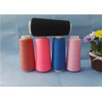 Virgin 100% Spun Polyester Color Yarn 20s/2 On Dyeing Tube for Sewing Thread Manufactures