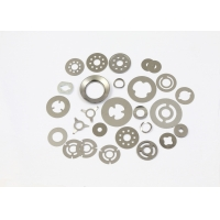 Cheap CK101 Metal Ring Gasket Stainless Steel Metal Stamping Parts For Car Shocks for sale