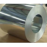 Cheap SGCD EN 10147 Hot Dipped Galvanized Steel Coil Roll for Ovens for sale