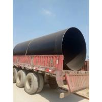 Cheap TU 14-156-78-2008 Nickel Alloy Pipe 530-1420mm Diameter For Trunk Gas Pipeline for sale