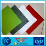 Cheap Multi Color Non Woven Geotextile Filtration Soil Stabilization Separation Drainage for sale