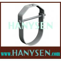 Cheap Pre-Galvanized Steel Clevis Hanger for sale