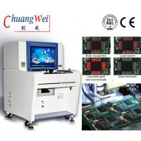 China Easy To Operate And Multiple - Function AOI Inspection Equipment on sale