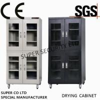 Cheap Nitrogen Dry Box Lab gas Cabinet Energy Saving with 4 Windows for sale