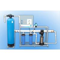 Waste Water Treatment Reverse Osmosis Systems