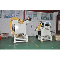 Cheap High Efficiency Roll Leveling Machine / Stamping Processing Production Closed Vibrating Feeder for sale