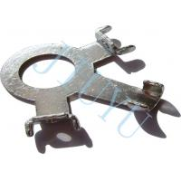Cheap Metal Connection Stamping Terminal Ni +Sn in Voltage Regulator for sale