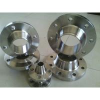 Cheap Forged ASME B16.5 WN SO BL Duplex Stainless Steel Flange S31803 S32205 for sale