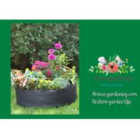 """Quality Affordable Fabric Raised Big Bag Bed Garden 50"""" In Diameter X 12"""" Deep wholesale"""