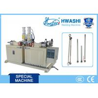 Cheap Mirco Computer Control Auto Parts Welding Machine For Stabilizer Link for sale