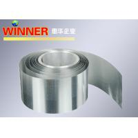 Cheap Wear Resistance Aluminum Strip Roll Clean Surface For High Frequency Welding for sale