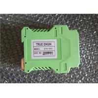 Cheap Stable Measurement Tension Amplifier For Packing Machine ISO9001 Certification for sale