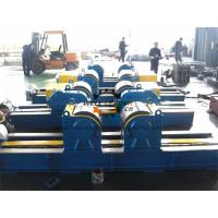 Cheap High Strength Steel Pipe Rollers Heavy Duty For Pressure Vessels Rotating Welding for sale