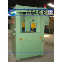 Quality Automatic Wet Sandblasting Cabinet Stainless Steel Machine Body High Durability wholesale