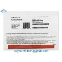 Buy cheap Activation Windows 10 Operating System OEM License 64 Bit Retail Pack Version from wholesalers