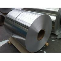 Cheap Anti Rust Aluminum Strip Coil , Cold Rolled Rolled Aluminium Sheet For Composite Panel for sale