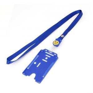 China lanyards for badges lanyard id holder name badge holders key lanyards on sale